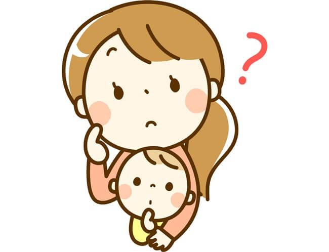 赤ちゃんの咳と鼻水、病院に行くタイミングはいつ?