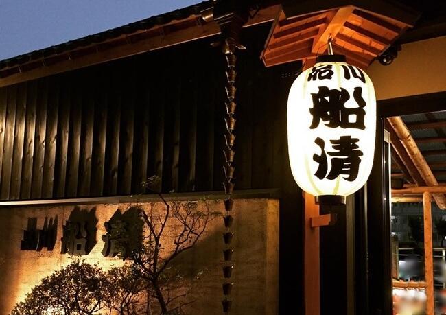 隅田川花火大会を屋形船から見る!船清(ふなせい)