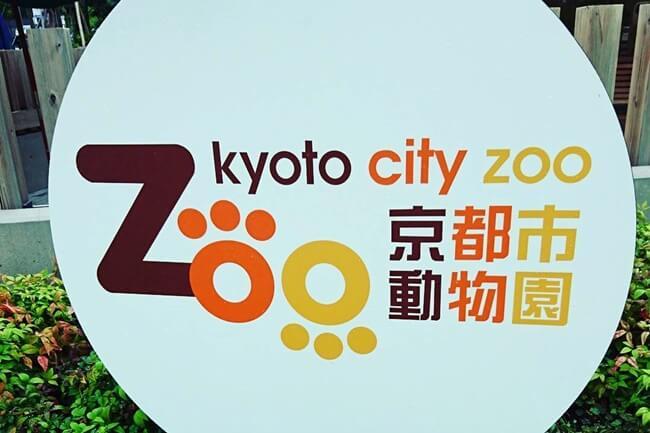 京都動物園の駐車場で料金が1番安い場所を発見!